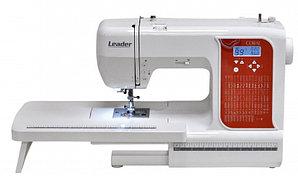 Швейная машина компютерная Leader Coral
