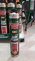 Монтажная пена профессиональная SOMA FIX S911