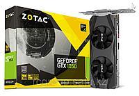 Видеокарта ZOTAC GTX1050 Low Profile 2Gb 128bit GDDR5 DisplayPort HDMI DVI HDCP Lite Pack (ZT-P10500E-10L)