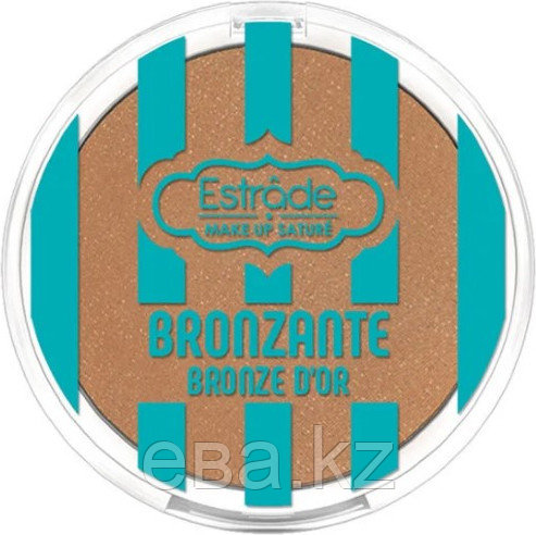 ESTRADE Bronze d-or компактный бронзатор - фото 3