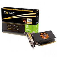 Видеокарта ZOTAC GT730 4GB GDDR5, 64bit, HDCP, DVi, HDMI, VGA Lite pack (ZT-71118-10L)