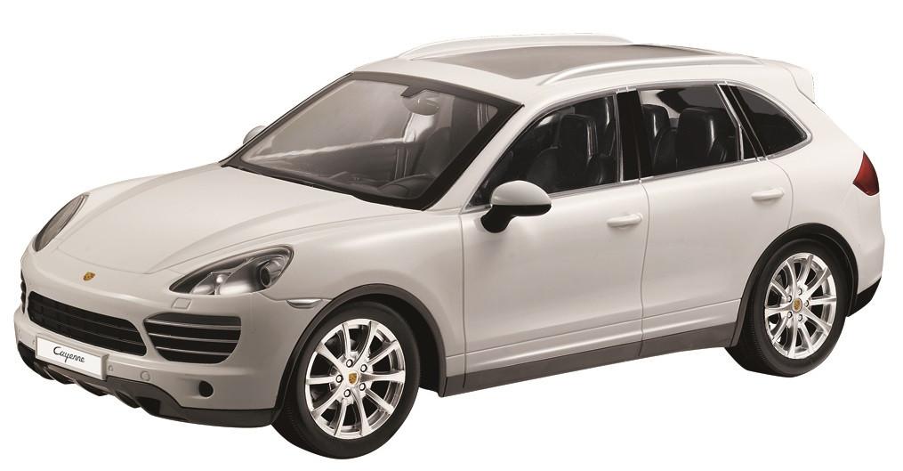 R/C MJX Porsche Cayenne