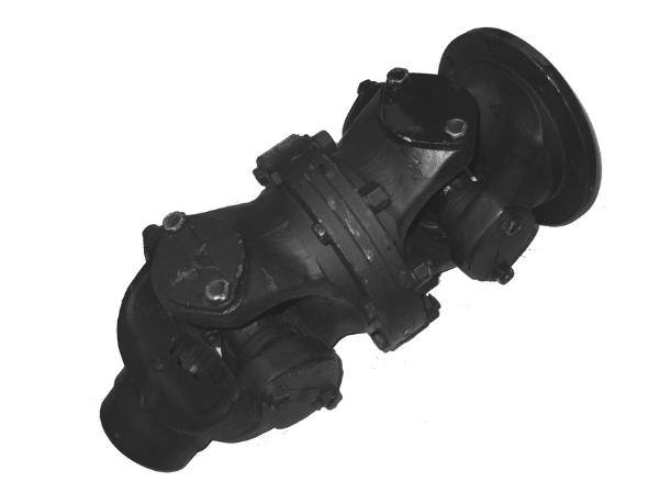 Вал карданный 509П-2218010-12