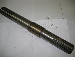 Вал опоры кардана ТО-18А.04.02.001