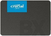 Твердотельный накопитель 960GB SSD Crucial BX500 2.5 SATA3 R540Mb/s, W500MB/s 7mm CT960BX500SSD1