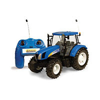R/C BigFarm трактор на пульте управления