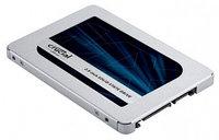 Твердотельный накопитель 2000GB SSD Crucial MX500 2.5 SATA3 R560Mb/s, W510MB/s 7mm CT2000MX500SSD1N