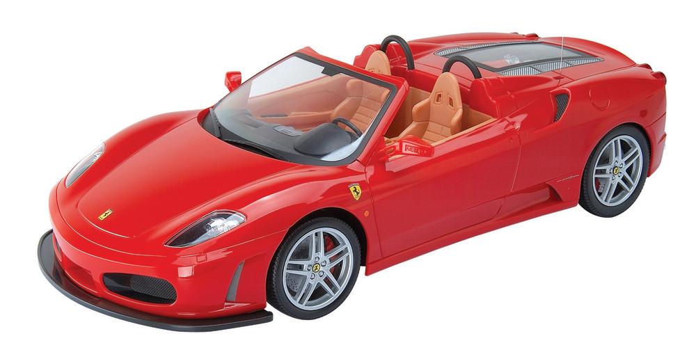 R/C MJX Ferrari F430 Spider