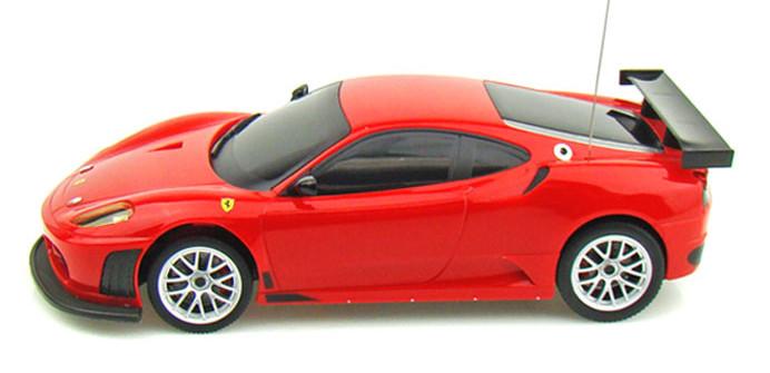 R/C MJX Ferrari 599XX