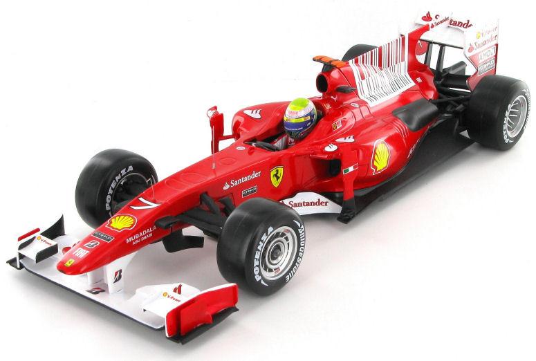 R/C Ferrari F10