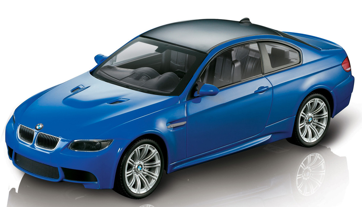 R/C MJX BMW M3 Coupe
