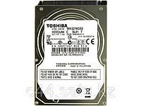 "Жесткий диск HDD 320GB Toshiba MK3276GSX 8MB cache SATA 2.5"" RF для ноутбука"