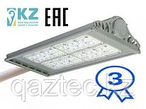 Светодиодный светильник уличный 120 Вт ССУ магистраль 120 (380*225*95)