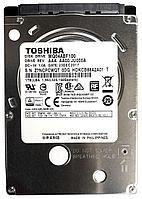 "Жесткий диск для ноутбука TOSHIBA L200 1Tb SATA3 8Mb 2.5"" 5400rpm Толщина 7мм MQ04ABF100"