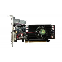 Видеокарта AFOX 1GB GT210 DDR3 64-bit HDMI DVI-I VGA