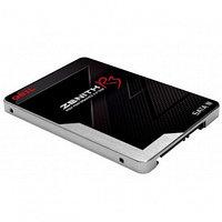 Твердотельный накопитель 120GB SSD GEIL GZ25R3-120G Z-R3 2.5 SATAIII Чтение 550Mb/s, Запись 360MB/s.