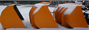 Ковш ТО-18А.14.09.000