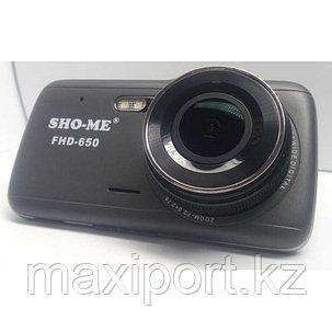Sho-me  FHD-650, фото 2