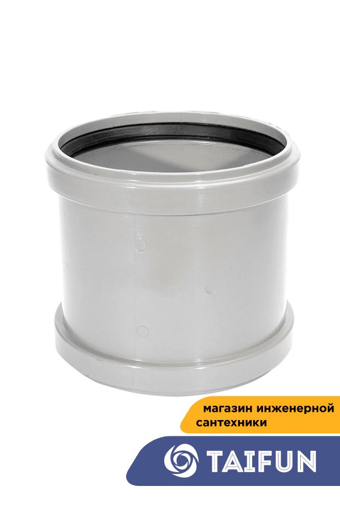 HAIRUN Канализационная  муфта - 100  [ 40 ]