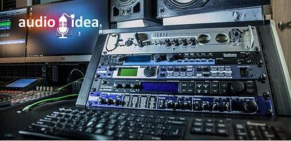 Аудиореклама для Вашего бизнеса