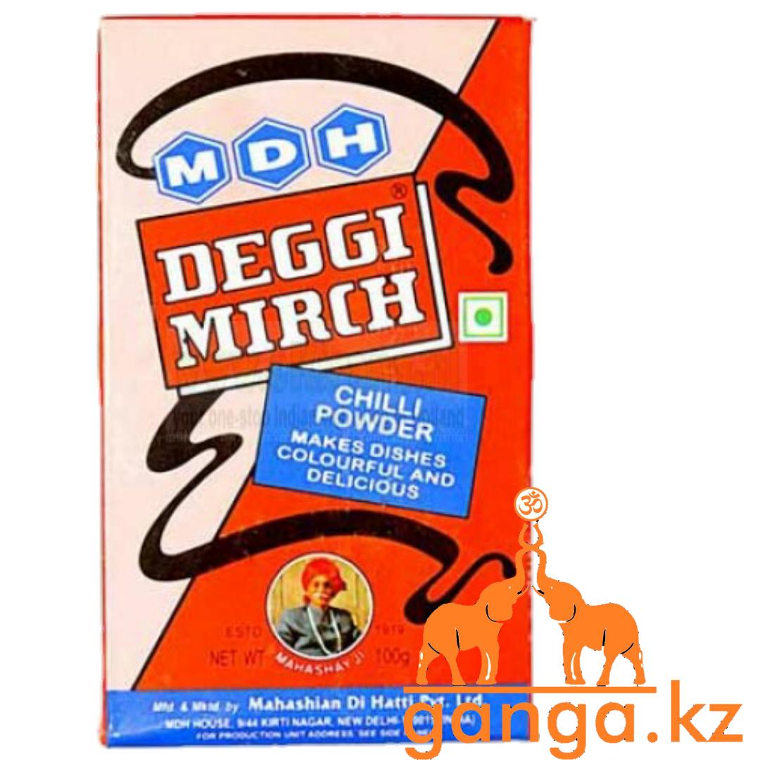 Красный перец чили Дегги Мирч (MDH Deggi Mirch), 100гр.