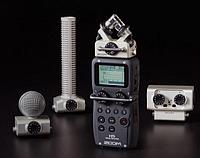 Рекордеры и цифровые диктофоны