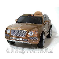Электромобиль Bentley Bentayga