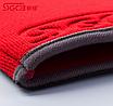 Рукавица-автоскраб SGCB Magic Clay Glove 210*130 мм, фото 2