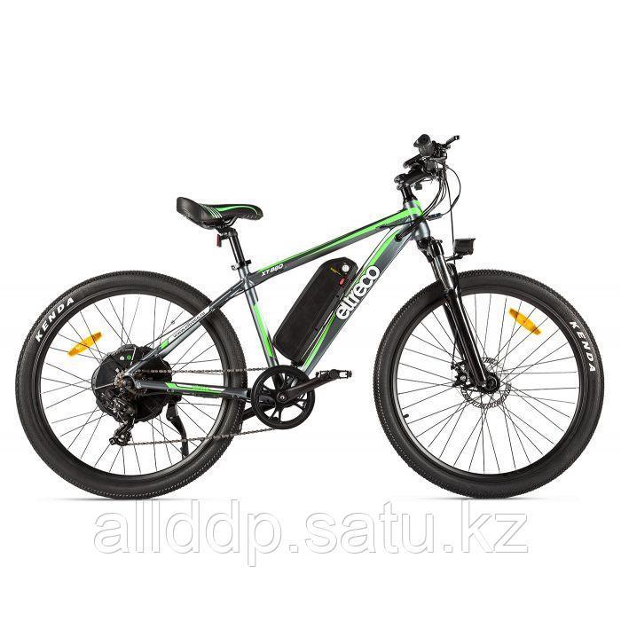 Электровелосипед XT 880