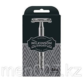 Wilkinson Sword Long (двусторонняя бритва)