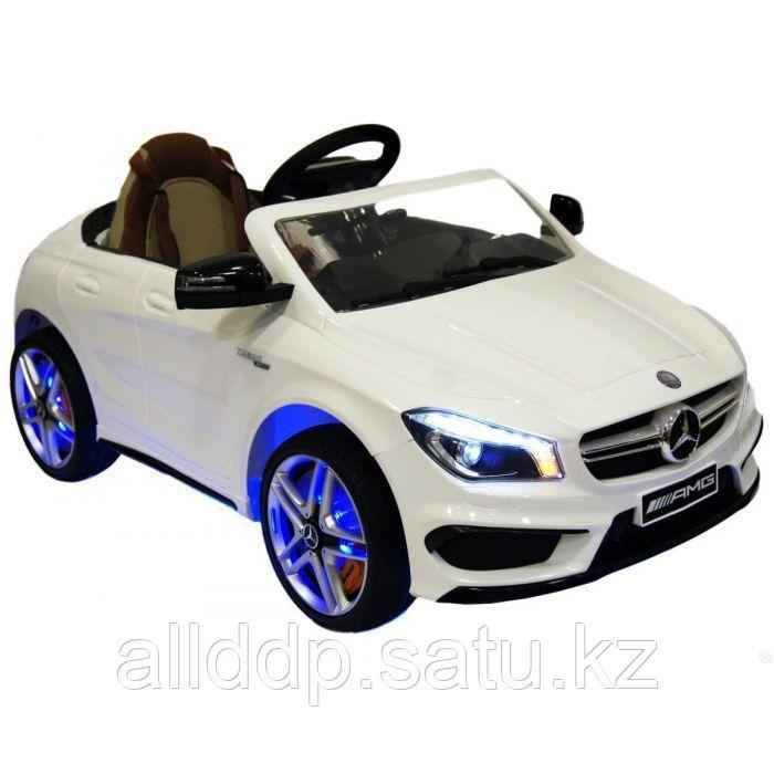 Электромобиль Mercedes Benz CLA45 A777AA