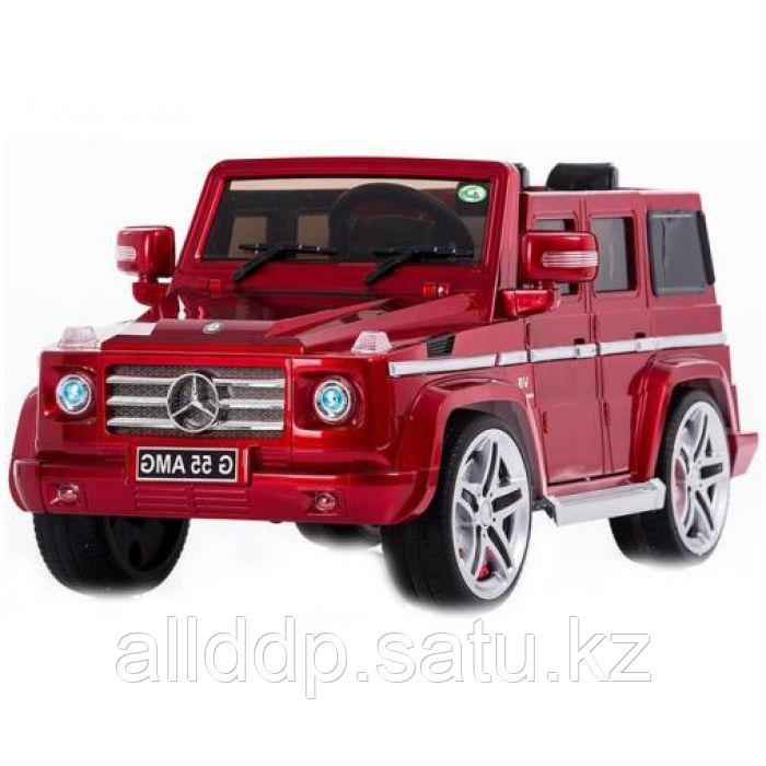 Электромобиль Mercedes Benz G55 AMG LUXE