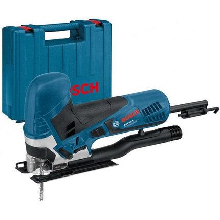 Электролобзик Bosch GST 90 E Professional (060158G000), фото 2