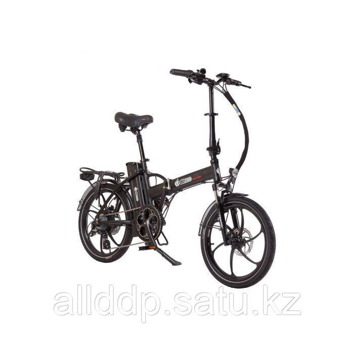 Электровелосипед Eltreco JAZZ 500W SPOKE