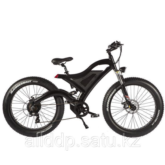 Электровелосипед Eltreco STORM Z