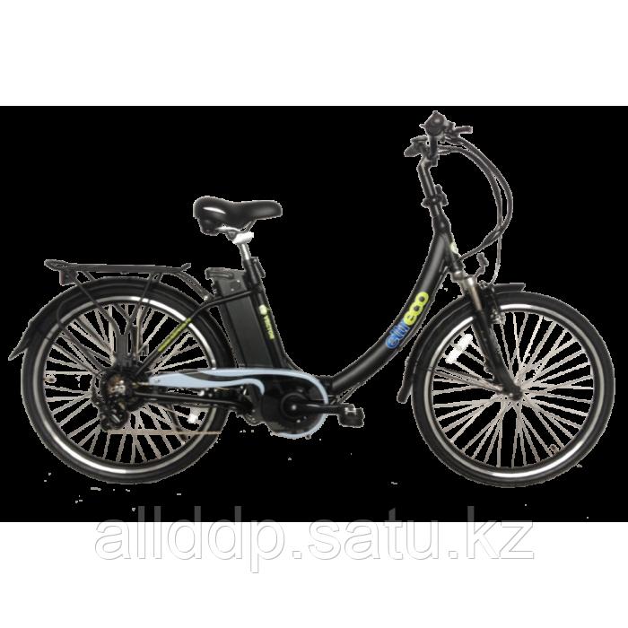 Электровелосипед Eltreco Vector 350W