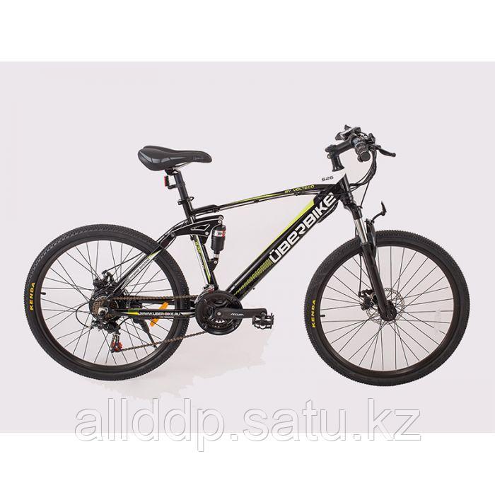 Электровелосипед Volteco Uberbike S26 48