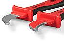Нож диэлектрический НМИ-01 КВТ, фото 4