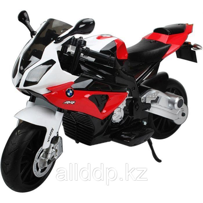 Электромотоцикл BMW JT528