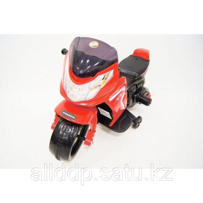 Электромотоцикл MOTO O888OO