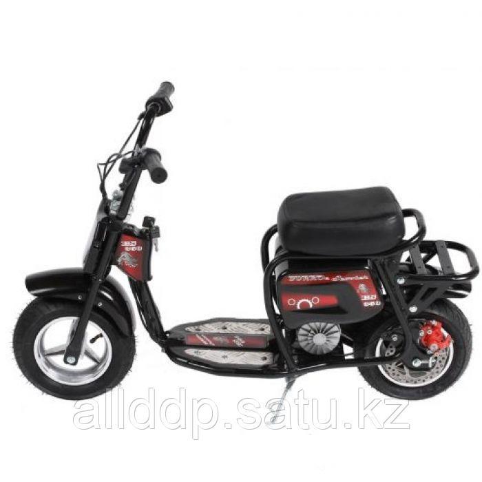 Электромотоцикл Tanko T350