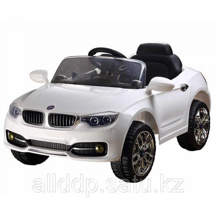 Электромобиль BMW P333BP White