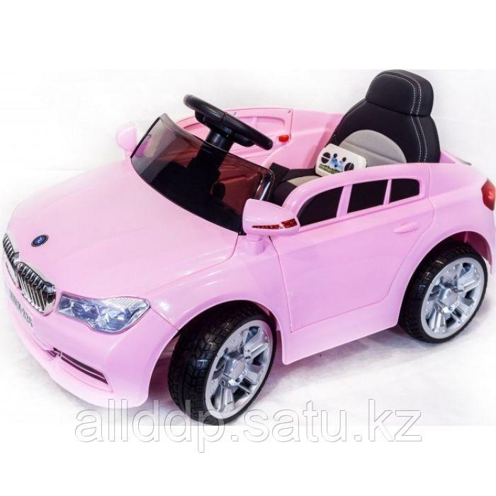 Электромобиль BMW XMX 826
