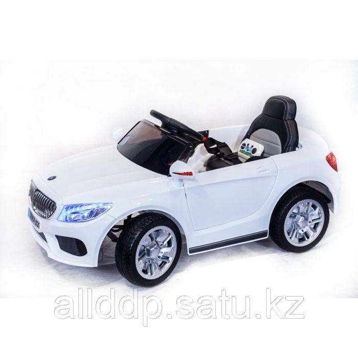 Электромобиль BMW XMX 835