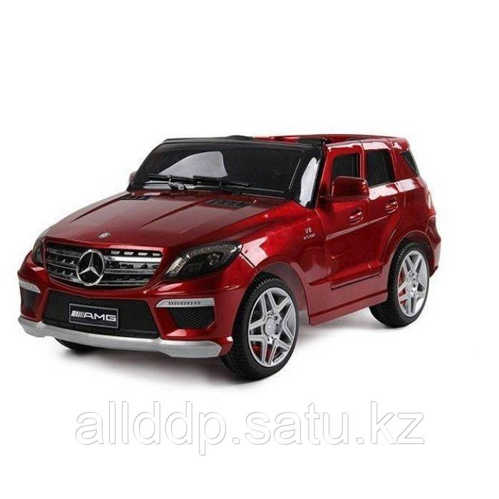 Электромобиль Mercedes Benz ML63 AMG LUXE