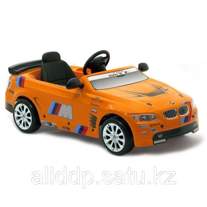 Электромобиль Toys Toys BMW M3 GT