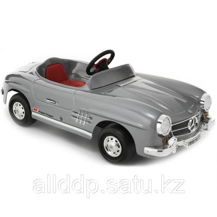 Электромобиль Toys Toys Mercedes Benz 300SL