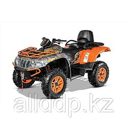 Arctic Cat TRV 700 SPECIAL EDITION
