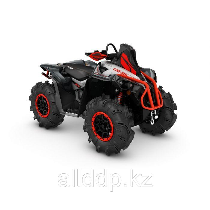 Квадроцикл BRP Can-Am Renegade 1000 X-mr