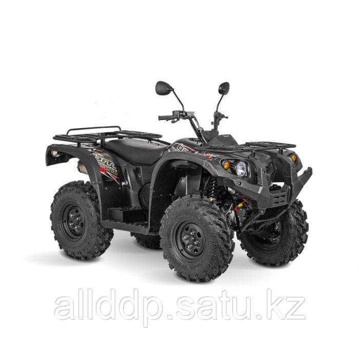 Квадроцикл Baltmotors ATV 500 BASIC